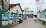 Họa sĩ Mai Thuần: Đam mê vẽ tranh trên tường