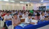 Bộ Thông Tin và Truyền Thông: Bồi dưỡng nghiệp vụ thông tin cơ sở