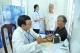 Cục Y tế dự phòng kiểm tra sức khỏe tim mạch miễn phí cho người dân