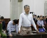 Phúc thẩm vụ PVN thất thoát 800 tỉ đồng: Nguyễn Xuân Sơn rút kháng cáo