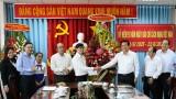 Bí thư Tỉnh ủy Long An chúc mừng các cơ quan báo chí nhân Ngày Báo chí Cách mạng Việt Nam