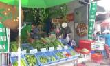 Thiếu điểm bán thực phẩm sạch, an toàn