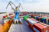 Kim ngạch xuất nhập khẩu cán mốc 200 tỉ USD