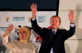 Ông Erdogan tái cử Tổng thống, bước ngoặt cho nền chính trị Thổ Nhĩ Kỳ