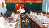 Kỳ họp thứ 10, HĐND tỉnh Long An khóa IX dự kiến tổ chức ngày 12-13/7