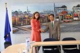 Kết thúc rà soát pháp lý Hiệp định Thương mại tự do Việt Nam-EU