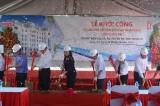Khởi công xây dựng trụ sở Viện kiểm sát nhân dân tỉnh Long An