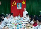 Hội Luật gia tỉnh Long An: Tập trung củng cố tổ chức, nâng chất hoạt động