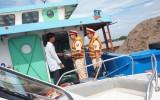 6 tháng đầu năm 2018 xảy ra 6 vụ tai nạn giao thông đường thủy