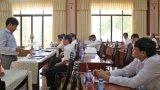 Đức Hòa thực hiện đạt và vượt 10/21 chỉ tiêu Nghị quyết Đại hội Đảng bộ huyện lần XI