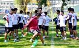 Hành quân đến Tây Ninh, cơ hội để Long An củng cố vị trí trên bảng xếp hạng