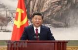 Triều Tiên mời Chủ tịch Trung Quốc Tập Cận Bình tới thăm vào tháng 9