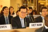 Hội đồng Nhân quyền LHQ thông qua nghị quyết do Việt Nam dự thảo