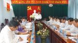 Kỳ họp thứ 10, HĐND tỉnh khóa IX: Dự kiến xem xét, thông qua 19 nghị quyết