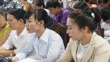 Đảng ủy Khối doanh nghiệp quán triệt Nghị quyết Hội nghị Trung ương 7 (khóa XII)