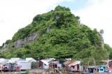 Kiên Giang: Di dời các hộ dân ở chân núi Ba Hòn để tránh sạt lở đá
