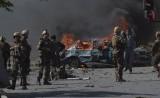 Số dân thường thiệt mạng cao kỷ lục vì bạo lực tại Afghanistan