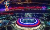 Nước Nga thành công với World Cup 2018: Chưa từng có tiền lệ!