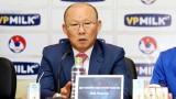 HLV Park Hang Seo quyết tâm đưa U23 Việt Nam vượt qua vòng bảng Asiad