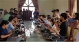 Bộ trưởng Giáo dục yêu cầu 63 tỉnh, thành rà soát việc coi thi, chấm thi THPT quốc gia