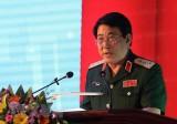 Đoàn cán bộ cấp cao Quân đội Việt Nam thăm Cộng hòa Nhân dân Trung Hoa