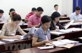 Có dấu hiệu can thiệp làm thay đổi kết quả thi tại tỉnh Sơn La