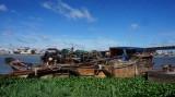 Chỉ đạo kiểm tra, xử lý tình trạng khai thác cát trái phép ở Lộc Giang