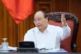 Thủ tướng yêu cầu không cấp mới giấy phép nhập phế liệu vào Việt Nam