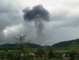 Hôm nay, truy điệu 2 phi công hi sinh trong vụ rơi máy bay Su-22U