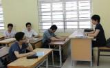 Công bố điểm chuẩn và thí sinh trúng tuyển đại học đợt 1 vào 05/8