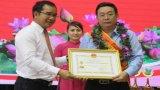 UBND tỉnh Long An khen thưởng 138 doanh nghiệp