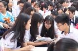 Điểm chuẩn trường ĐH Kinh tế Tài chính TP HCM năm 2018