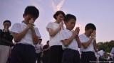 Tưởng niệm 73 năm ngày Mỹ ném bom nguyên tử xuống Hiroshima