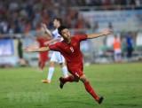 Văn Đức tỏa sáng giúp U23 Việt Nam vô địch với thành tích bất bại