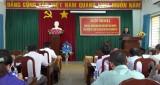 Các cấp UBMTTQ Việt Nam huyện Vĩnh Hưng: Đổi mới nội dung, phương thức hoạt động