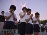 'Hãy để Nagasaki là nơi cuối cùng hứng chịu thảm họa vũ khí hạt nhân'