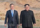 Triều-Hàn sắp quyết định chi tiết hậu cần cho Thượng đỉnh liên Triều 3