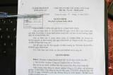 Phạt Cty Tân Đức gần 2 tỉ đồng vì vi phạm môi trường