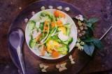 Canh chay sen dừa vừa ngon vừa trị bệnh