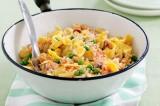 Món ngon giảm cân nhanh chóng từ trứng