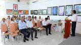 Phát động cuộc thi ảnh nghệ thuật phòng, chống tác hại thuốc lá