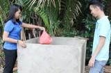 Tuổi trẻ Tân Tập chung tay xây dựng nông thôn mới