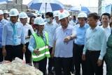 Thủ tướng: Quảng Bình cần chú ý đầu tư bền vững cho du lịch