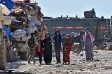Bộ trưởng Quốc phòng Iran cam kết hỗ trợ Syria tái thiết đất nước