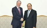 Đề nghị New Zealand hỗ trợ tạo chuỗi giá trị cho quả thanh long Việt