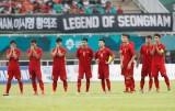 18.000 người Hàn Quốc muốn tước còi trọng tài bắt trận Việt Nam-UAE