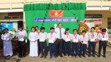 Trường THCS và THPT Nguyễn Thị Một khai giảng năm học mới
