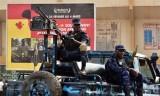 Tổng thống Burkina Faso cam kết loại bỏ các cuộc tấn công thánh chiến