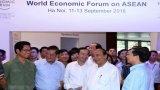 Thủ tướng: WEF ASEAN là cơ hội khẳng định ước mơ vươn lên tầm cao mới