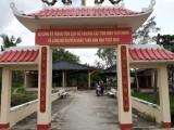 Đình thần - Nơi lưu giữ nét văn hóa truyền thống: Bài 2 - Biểu tượng lịch sử - văn hóa